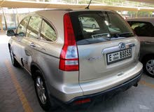 HONDA CR-V 2007 , 2.4L IN EXCELLENT CONDITION,  100% Family Used genuine.