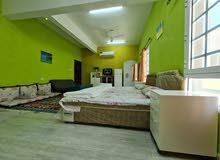 غرفة كبيرة جدا 36 متر مربع للإيجار