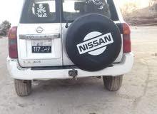 nissan model 2005