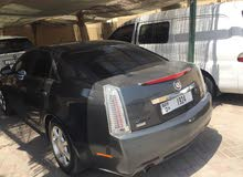 2008 Cadilac CTS,Full Option No.1,with Panoramic sunroof,Leather seats,GCC