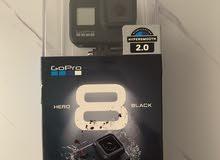 gopro 8 hero black