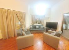 شقة تتكون من غرفة و صالة 240 دينار