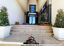 عمارة واجهتيـن باقي منها 3 شقق #للبيع السياحية ~ مكتب طرابلس للعقارات