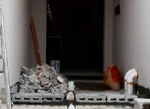 صيانة مباني وتشطيبات