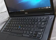 dell e5450 core i5 5th generation Touchscreen 8gb 256ssd