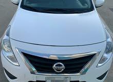 Nissan Versa (Sunny) - 2019