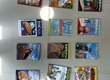 kids books for sale 3 BD Each
