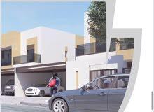 New, Spaciouse 3 Bedrooms Villa + Maids Room
