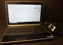 Dell i7 QM prosseseur Double graphique