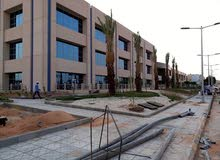 مشرف مدني معماري
