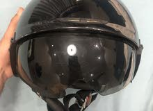 Used Scorpion EXO-100 Helmet
