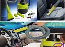 Wet & Dry Vacuum Car Cleaner