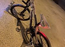 للبيع دراجة هوائية جدا زينه