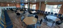 مكاتب وقاعة تدريب للايجار