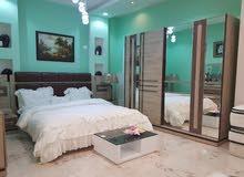 غرفة النوم تركية