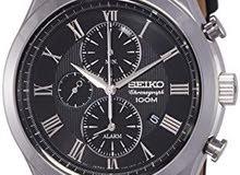 Original Seiko men's watch brand New
