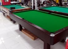 7,8,9ft Billiard Table Roma Italy