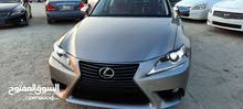 Lexus. IS250 وارد مع اوراق الجمارك نظيف