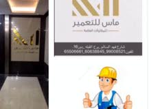 مطلوب عمالة بناء ( تحويل من داخل الكويت فقط)