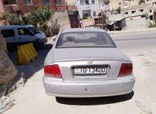 Hyundai Sonata car for sale 2003 in Zarqa city