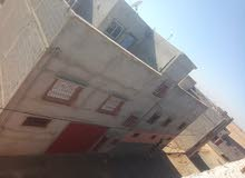 منزل دو طابقين والسطح في مراكش