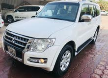 km mileage Mitsubishi Pajero for sale