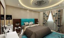 للبيع شقة 175 متر مرفق التصميم الخاص بسعر مناسب.