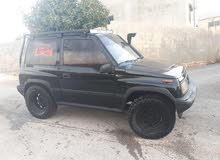 Suzuki Vitara car for sale 1990 in Jerash city