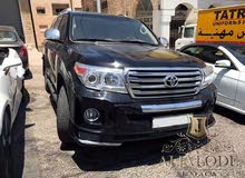 Amman - 2017 Toyota for rent