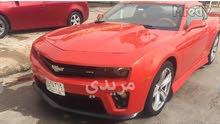 Chevrolet Camaro for sale in Baghdad