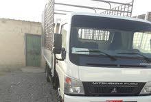 شاحنه ميتسوبيشي 2015