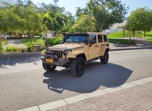 170,000 - 179,999 km mileage Jeep Wrangler for sale