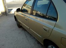 Used Verna 1999 for sale
