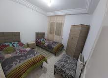 شقة نظيفة في العاصمة العوينة