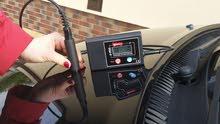 اجهزة لكشف البوية للسيارات الصاج و الألومنيوم