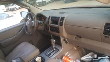 For sale 2008 Maroon Pathfinder