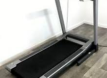 treadmill in very excellent condition