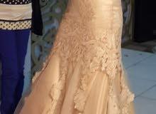 فستان دهبي