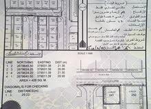 تجاريه كورنر تصريح 6 طوابق فيها ماي حكومي وجميع الخدمات