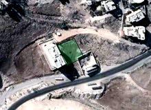 قطعة ارض سكنية للبيع بمساحة 1187م تصلح لبناء اسكانات مميزة او فيلا بسعر 140 الف دينار