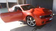 Gasoline Fuel/Power car for rent - Chevrolet Camaro 2013