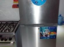 Westpoint Refrigerator 1 year old