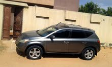 130,000 - 139,999 km Nissan Murano 2007 for sale