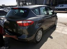 Ford S-MAX 2016 For sale - Grey color