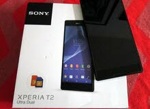 Sony Xperia T2 Ultra Dual اخو الجديد بجميع أغراضه واكسسواراته