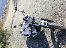 Great Offer for Honda motorbike made in 2007