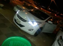 Automatic Hyundai 2014 for rent