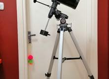 منظار تلسكوب فلكي