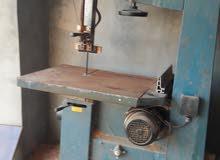 ورشة نجارة مستعملة