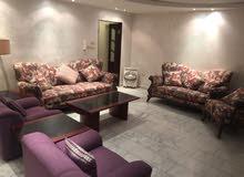 Ground Floor  apartment for rent with 3 rooms - Amman city Daheit Al Rasheed